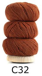 Bomuld og uld 32
