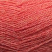 Highland Wool rubarb