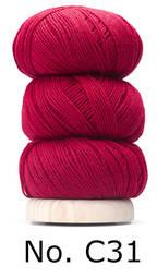 Bomuld og uld 31