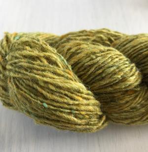 tweed lime